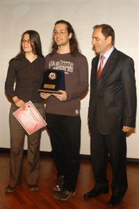 Uğur Demirağ Web Tasarım Ödülü1 - Gallery